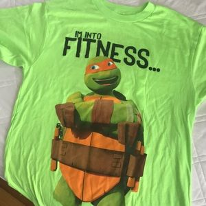 Other - TMNT T-Shirt